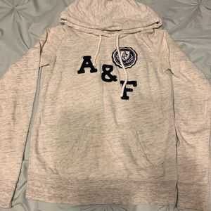 Women's Abercrombie and Fitch Hoodie